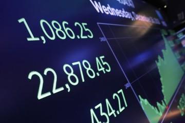 Ba 'lần đầu' của Phố Wall trong ngày Dow Jones tăng hơn 1.000 điểm