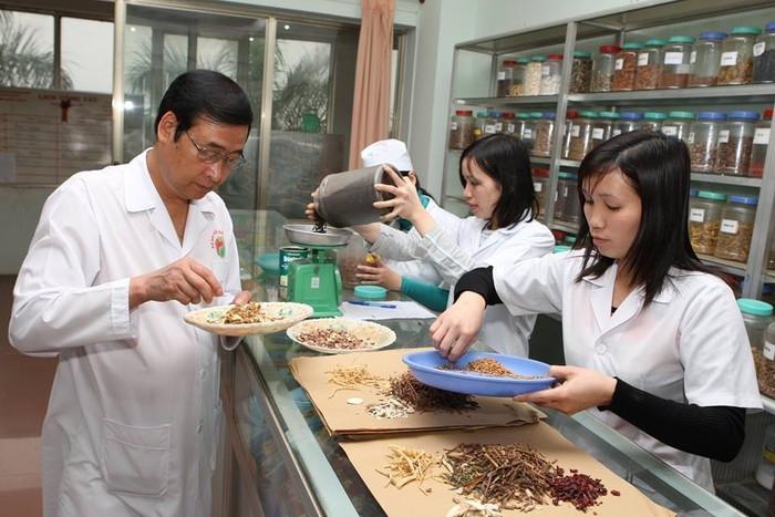 Tiến sĩ Nguyễn Hữu Khai – Chủ tịch Tập đoàn Y dược Bảo Long qua đời