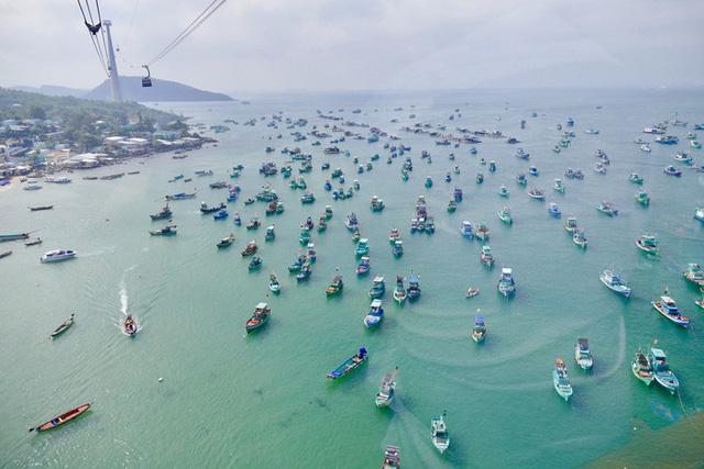 Quảng Ninh đề nghị sớm phê duyệt mở khu giải trí có casino tại Vân Đồn