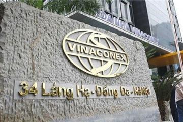 Star Invest đã mua cổ phần Vinaconex từ tay Pyn Elite?