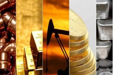 Thị trường hàng hóa 28/12: Dầu tăng hơn 2%, vàng lập đỉnh mới, thép giảm nhẹ