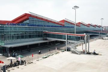 Thủ tướng duyệt mở sân bay Vân Đồn
