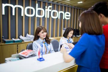 MobiFone lãi hơn 6.000 tỷ trong 2018