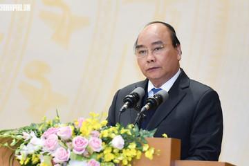 Thủ tướng: Phải bảo vệ doanh nghiệp, doanh nhân làm ăn chân chính