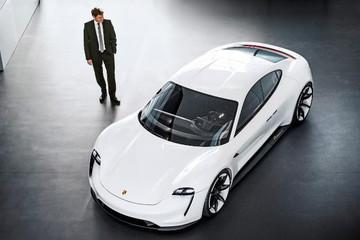 2019 được dự báo là năm của ôtô điện xa xỉ