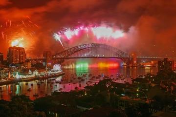 Quốc gia đón năm mới đầu tiên trên thế giới ít người biết đến