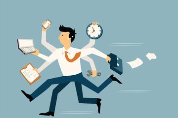 Tại sao thời gian làm việc tại Mỹ và Anh dài hơn nơi khác?