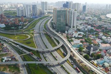 Nhà giàu Sài Gòn thích ở chung cư đầu tư đất nền, nhà phố