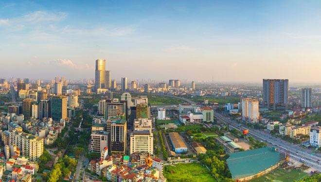 Hà Nội dự kiến thu hồi hơn 5.500 ha đất trong năm 2019