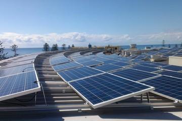 HDBank cấp gói vay 1.400 tỷ đồng cho dự án điện mặt trời 275ha của ASM