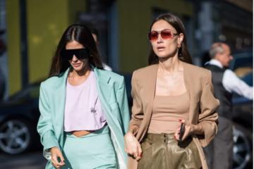10 xu hướng thời trang sẽ trở lại vào năm 2019