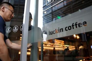 Startup cà phê Trung Quốc tham vọng đánh bại Starbucks