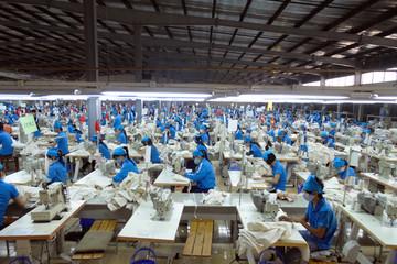 Doanh nghiệp dệt may lạc quan về triển vọng 2019
