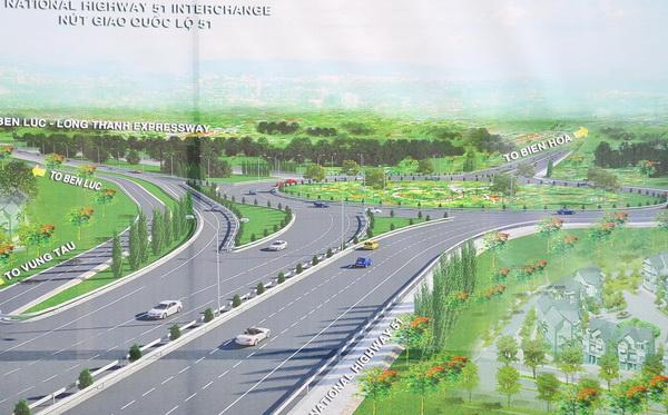Thay đổi phương án tái định cư dự án cao tốc Bến Lức - Long Thành đoạn qua Bình Chánh