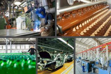 PMI sản xuất 2018 của Việt Nam cao nhất 7 năm