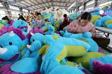 Kinh tế Trung Quốc suy yếu nhiều hơn dự báo
