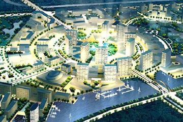 Vinhomes chuyển nhượng dự án Đô thị Đại học Quốc tế Berjaya