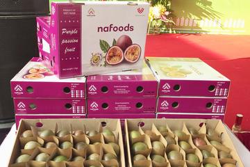 Nafoods đặt kế hoạch lãi 81 tỷ đồng năm 2019