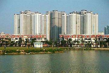 Tập đoàn Bảo Việt thoái vốn khỏi dự án 'Thành phố giao lưu'