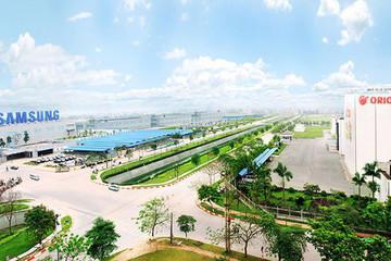 Bất động sản công nghiệp khởi sắc, Kinh Bắc và Viglacera hưởng lợi