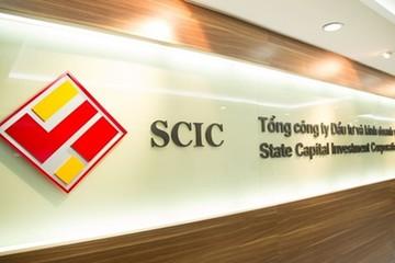 SCIC vượt khó trong năm 2018