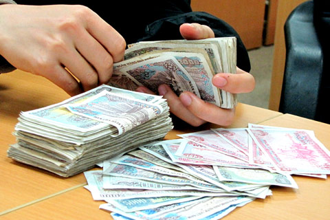 Thủ tướng yêu cầu đảm bảo hoạt động hệ thống ATM dịp Tết