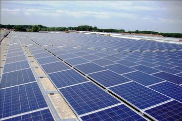 Dự án điện mặt trời không ngừng xin bổ sung quy hoạch