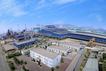 Hòa Phát đã giải ngân 5.000 tỷ đồng thu từ đợt chào bán 2017 cho dự án Dung Quất