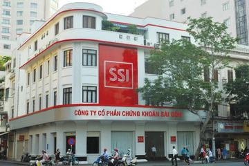 Dragon Capital trở thành cổ đông lớn của SSI
