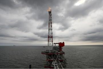 Giá dầu tăng hơn 2% sau phiên giao dịch đầu năm biến động