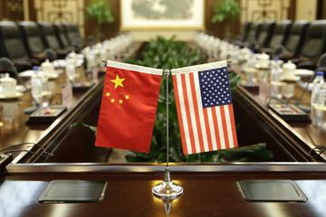 Mỹ, Trung Quốc sẽ đàm phán cấp thứ trưởng vào ngày 7 - 8/1