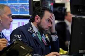 Những thị trường chứng khoán tăng giảm mạnh nhất năm 2018