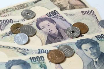 Chưa đầy 3 ngày, yên Nhật tăng hơn 2% so với tiền đồng