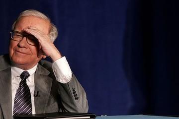 Buffett mất 4 tỷ USD sau cảnh báo về doanh thu của Apple