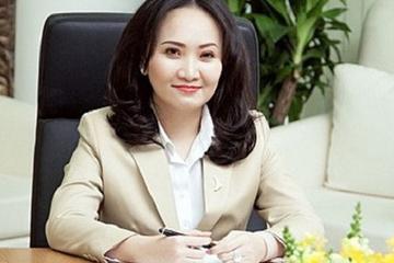 Bà Đặng Huỳnh Ức My đã nắm 13% vốn SBT