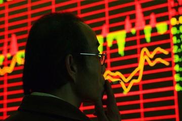 Chứng khoán Trung Quốc tăng mạnh nhờ tin đàm phán Mỹ-Trung