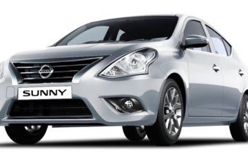 Nissan Việt Nam giảm giá xe X-Trail và Sunny