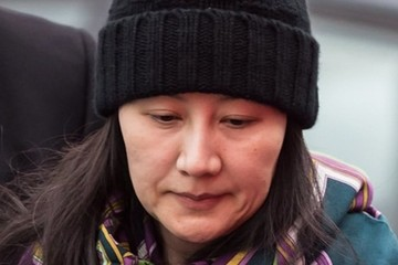 Canada nói Trung Quốc bắt 13 công dân kể từ sau vụ Huawei