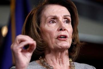 Bà Nancy Pelosi chính thức được bổ nhiệm làm Chủ tịch Hạ viện Mỹ