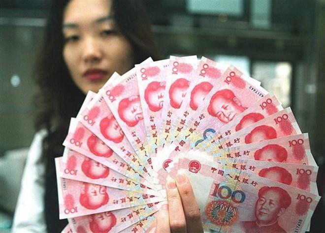 Ngân hàng trung ương Trung Quốc hạ tỷ lệ dự trữ bắt buộc