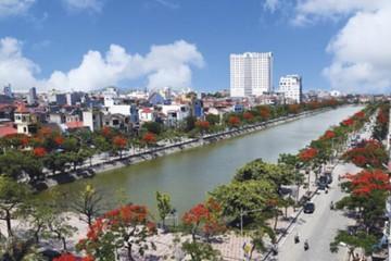 Thủ tướng phê duyệt điều chỉnh cục bộ Quy hoạch chung TP Hải Phòng