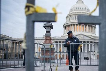 Hạ viện Mỹ thông qua dự luật ngân sách để mở cửa lại chính phủ