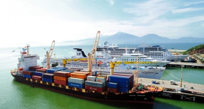 Yêu cầu tổ chức thẩm định Báo cáo nghiên cứu tiền khả thi dự án Cảng Liên Chiểu