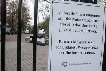 Chính phủ Mỹ đóng cửa: Ảnh hưởng từ nhà vệ sinh công cộng cho đến tòa án