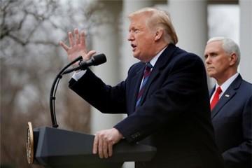 Mỹ không có đột phá trong các cuộc đối thoại nhằm mở cửa chính phủ