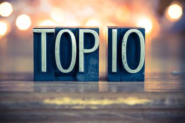 10 cổ phiếu tăng/giảm mạnh nhất tuần: Nhóm vốn hóa vừa và nhỏ biến động mạnh