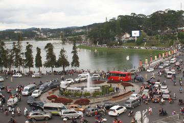 Đà Lạt sẽ đáp ứng các tiêu chí thành phố trực thuộc Trung ương vào 2025