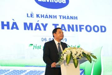 Tây Ninh có nhà máy chế biến rau củ vốn đầu tư 1.780 tỷ đồng, hiện đại nhất châu Á