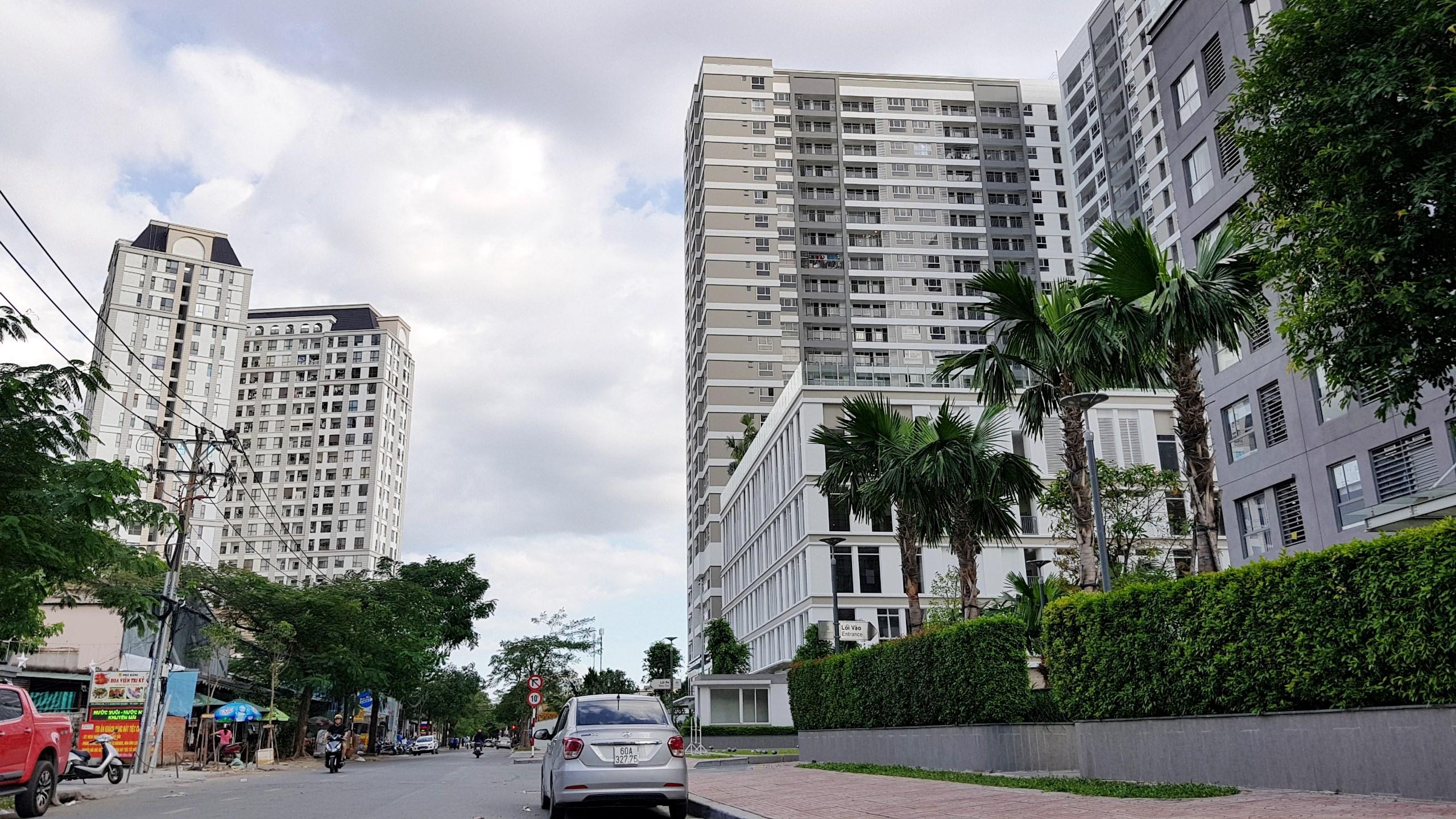 Garden Gate Novaland - Kiến tạo xu hướng sống hiện đại nhất Phú Nhuận. 2