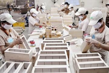 Điều kiện giúp Việt Nam thúc đẩy xuất khẩu gỗ sang Liên minh châu Âu